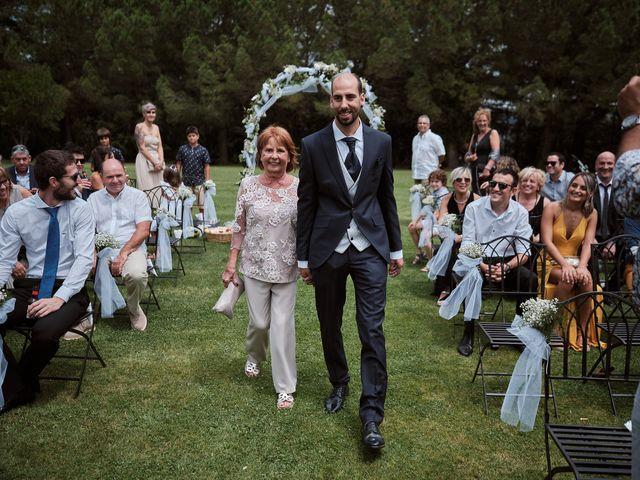 La boda de Ferran y Anna en Arbucies, Girona 16