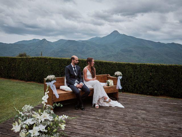 La boda de Ferran y Anna en Arbucies, Girona 20