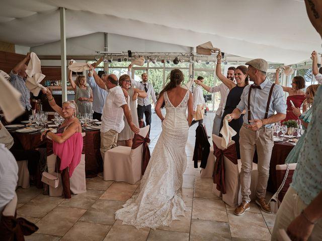 La boda de Ferran y Anna en Arbucies, Girona 24