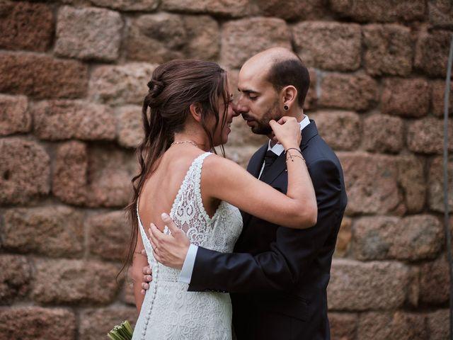 La boda de Ferran y Anna en Arbucies, Girona 26