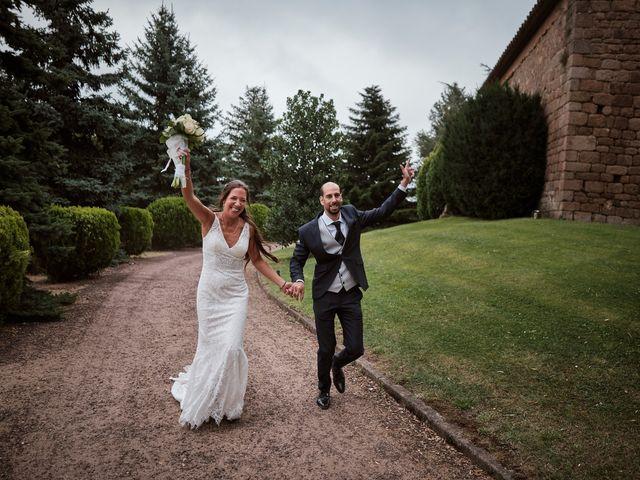 La boda de Ferran y Anna en Arbucies, Girona 28