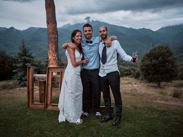La boda de Ferran y Anna en Arbucies, Girona 29