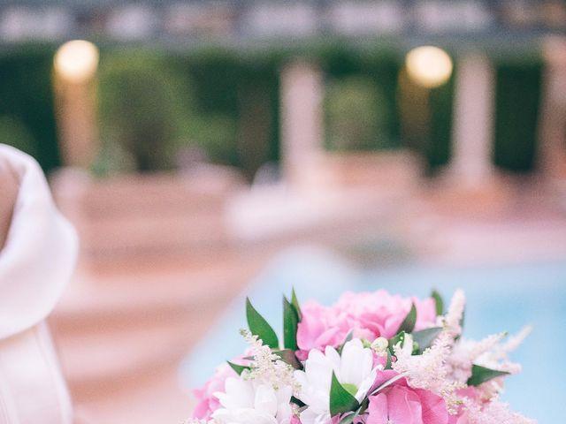 La boda de Álvaro y Marina en Granada, Granada 4