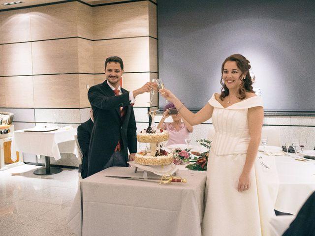 La boda de Álvaro y Marina en Granada, Granada 6