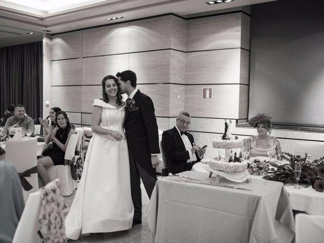 La boda de Álvaro y Marina en Granada, Granada 8