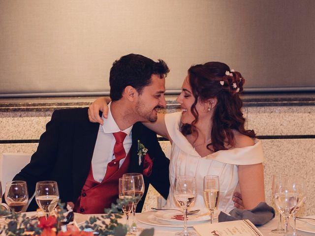 La boda de Álvaro y Marina en Granada, Granada 11