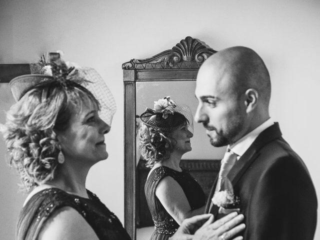 La boda de Toni y Laura en Pinilla Del Valle, Madrid 9