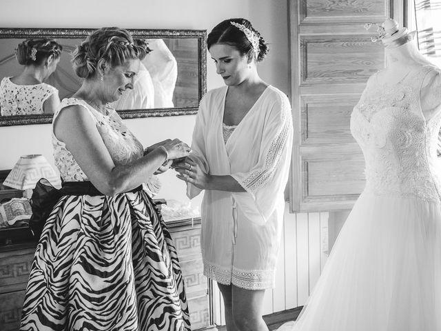La boda de Toni y Laura en Pinilla Del Valle, Madrid 17