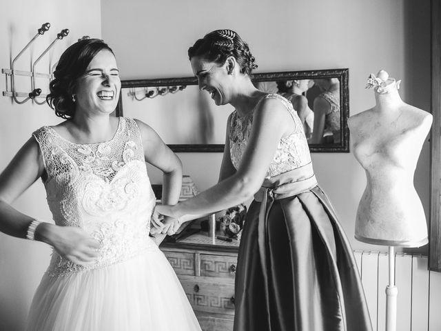 La boda de Toni y Laura en Pinilla Del Valle, Madrid 18