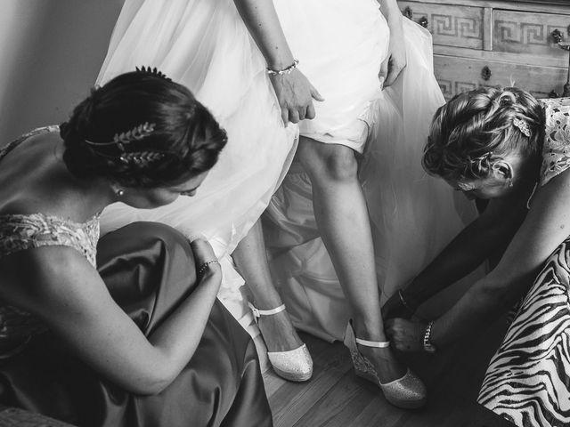La boda de Toni y Laura en Pinilla Del Valle, Madrid 19