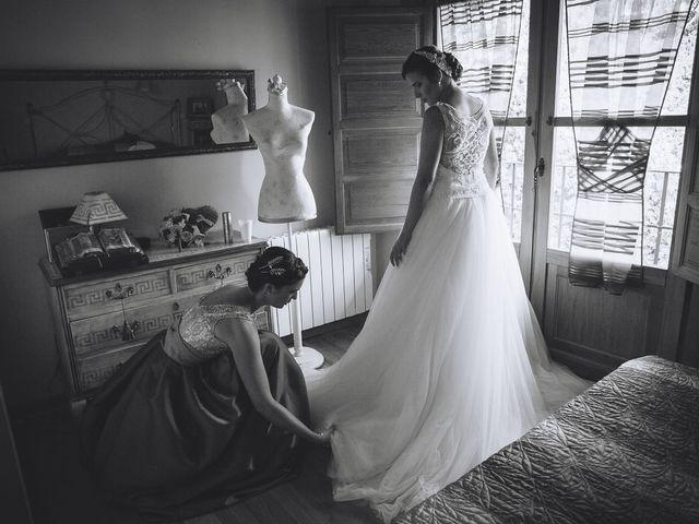 La boda de Toni y Laura en Pinilla Del Valle, Madrid 23