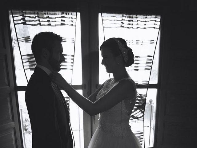 La boda de Toni y Laura en Pinilla Del Valle, Madrid 24