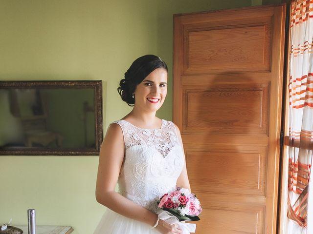 La boda de Toni y Laura en Pinilla Del Valle, Madrid 26