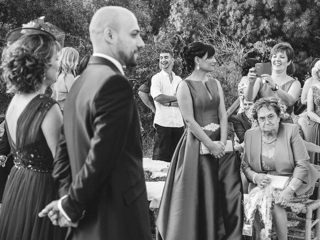 La boda de Toni y Laura en Pinilla Del Valle, Madrid 36