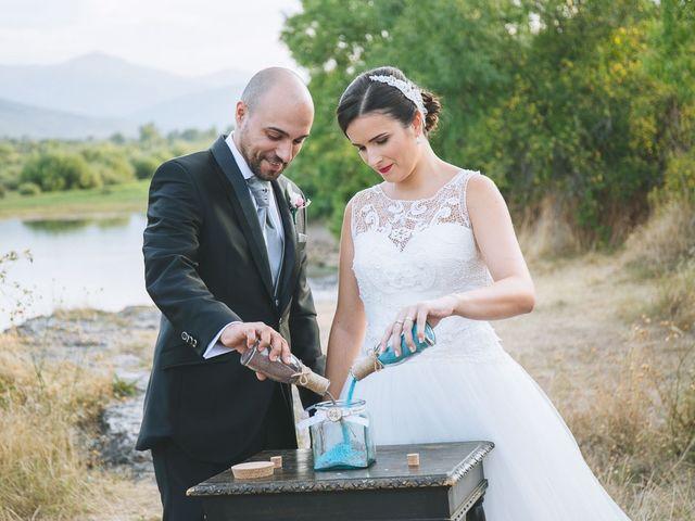 La boda de Toni y Laura en Pinilla Del Valle, Madrid 44