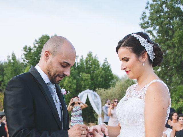 La boda de Toni y Laura en Pinilla Del Valle, Madrid 46
