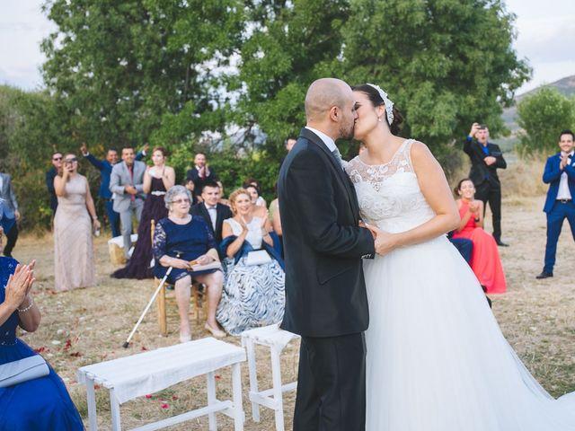La boda de Toni y Laura en Pinilla Del Valle, Madrid 47