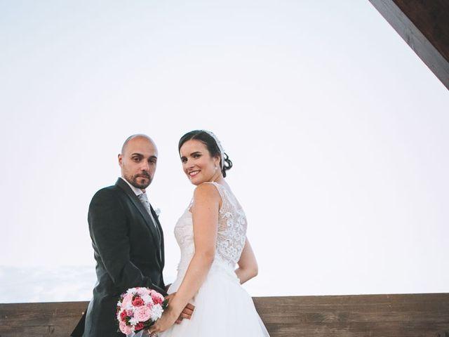 La boda de Toni y Laura en Pinilla Del Valle, Madrid 54