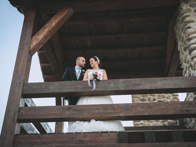 La boda de Toni y Laura en Pinilla Del Valle, Madrid 55