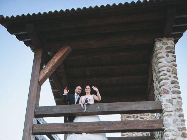 La boda de Toni y Laura en Pinilla Del Valle, Madrid 56