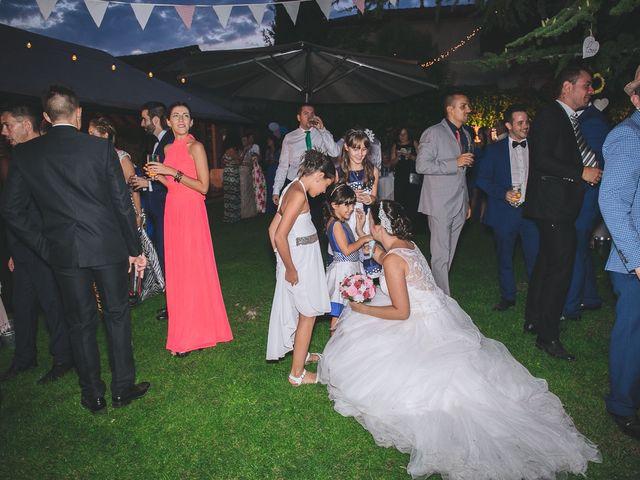 La boda de Toni y Laura en Pinilla Del Valle, Madrid 60