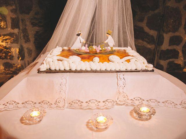 La boda de Toni y Laura en Pinilla Del Valle, Madrid 66
