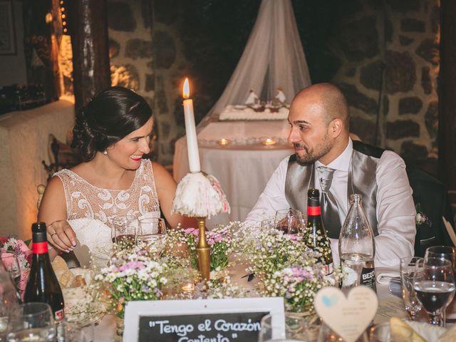 La boda de Toni y Laura en Pinilla Del Valle, Madrid 73