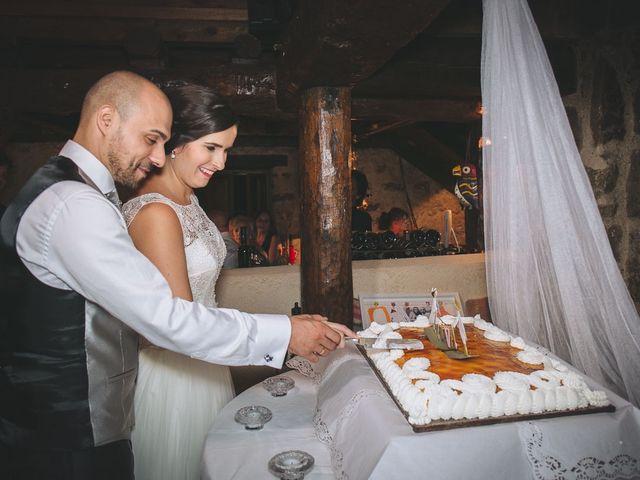 La boda de Toni y Laura en Pinilla Del Valle, Madrid 74