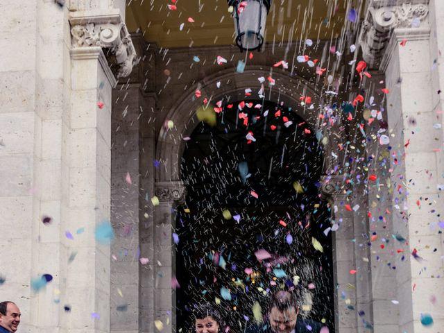 La boda de Aitor y Laura en Valladolid, Valladolid 6