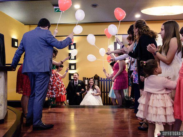La boda de Aitor y Laura en Valladolid, Valladolid 7