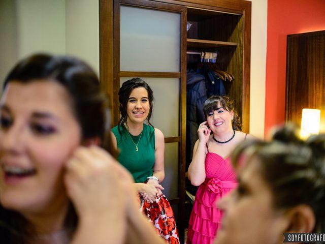 La boda de Aitor y Laura en Valladolid, Valladolid 9