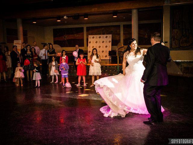La boda de Aitor y Laura en Valladolid, Valladolid 11