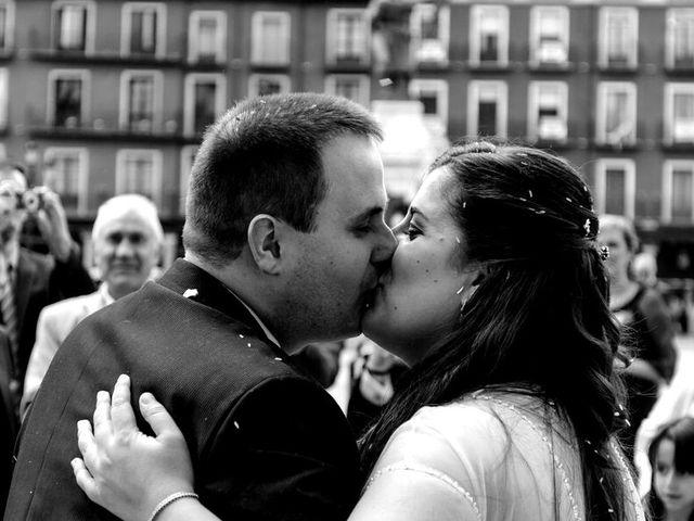 La boda de Aitor y Laura en Valladolid, Valladolid 12