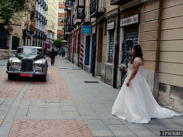 La boda de Aitor y Laura en Valladolid, Valladolid 16