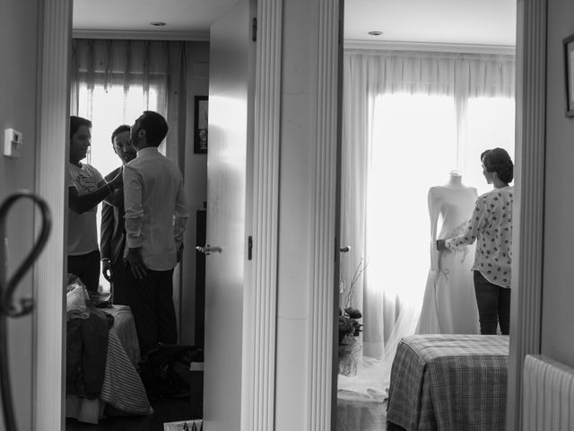 La boda de Adrián y Paula en Gandia, Valencia 1