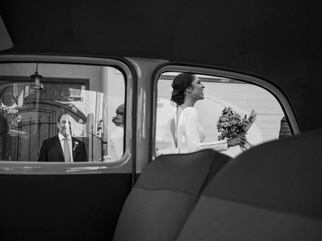 La boda de Adrián y Paula en Gandia, Valencia 9