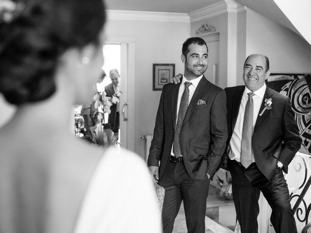 La boda de Adrián y Paula en Gandia, Valencia 6