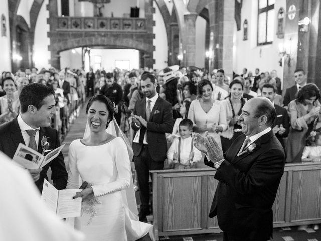 La boda de Adrián y Paula en Gandia, Valencia 11