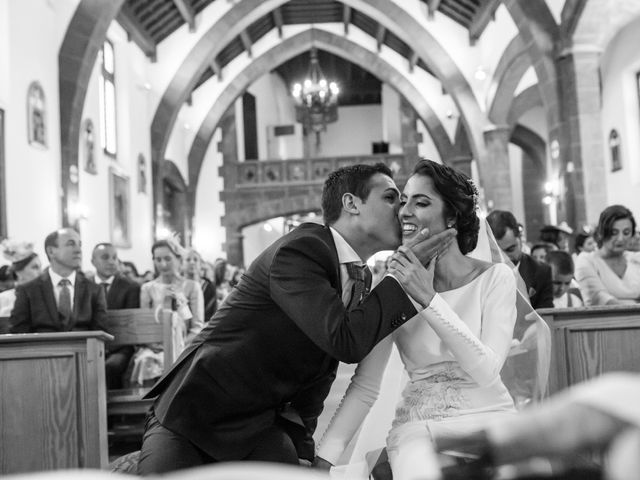 La boda de Adrián y Paula en Gandia, Valencia 14