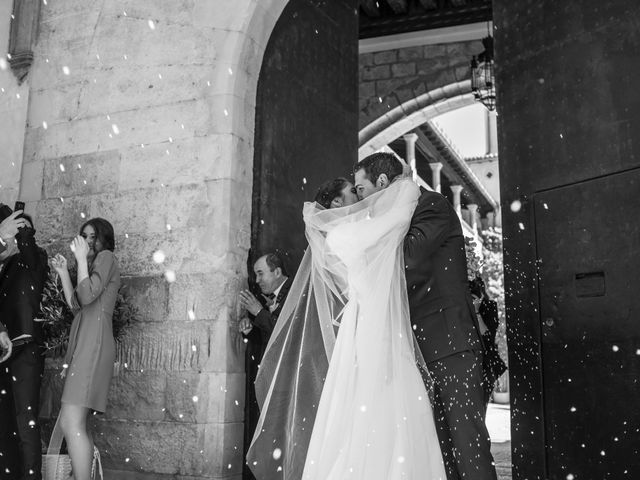 La boda de Adrián y Paula en Gandia, Valencia 15