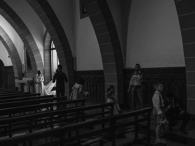 La boda de Adrián y Paula en Gandia, Valencia 12