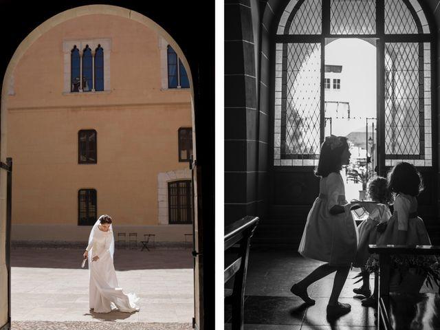 La boda de Adrián y Paula en Gandia, Valencia 13