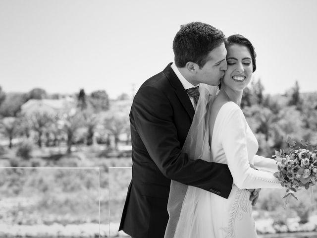 La boda de Adrián y Paula en Gandia, Valencia 16