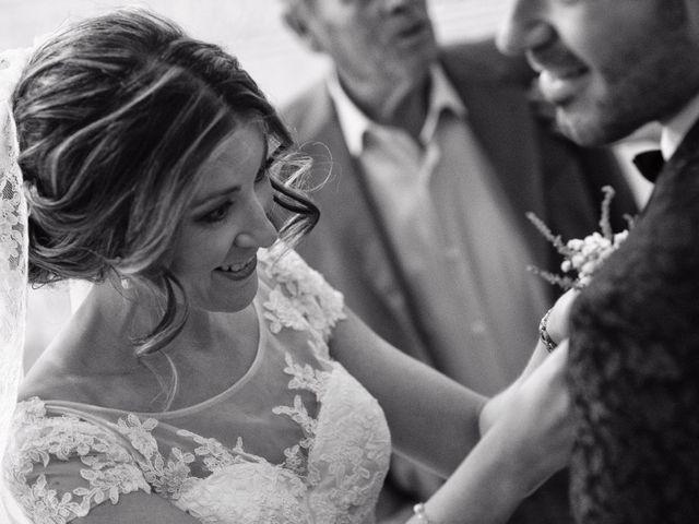 La boda de Carlos y Alba en Toledo, Toledo 4