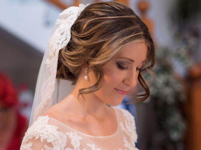 La boda de Carlos y Alba en Toledo, Toledo 5