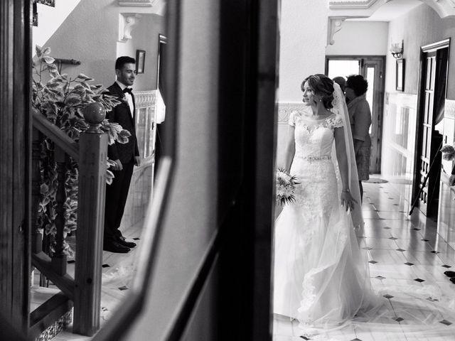 La boda de Carlos y Alba en Toledo, Toledo 6