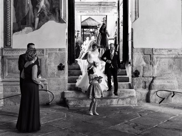 La boda de Carlos y Alba en Toledo, Toledo 11