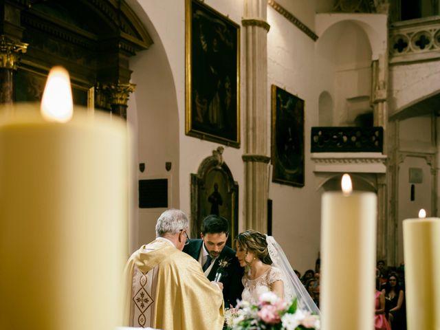 La boda de Carlos y Alba en Toledo, Toledo 15