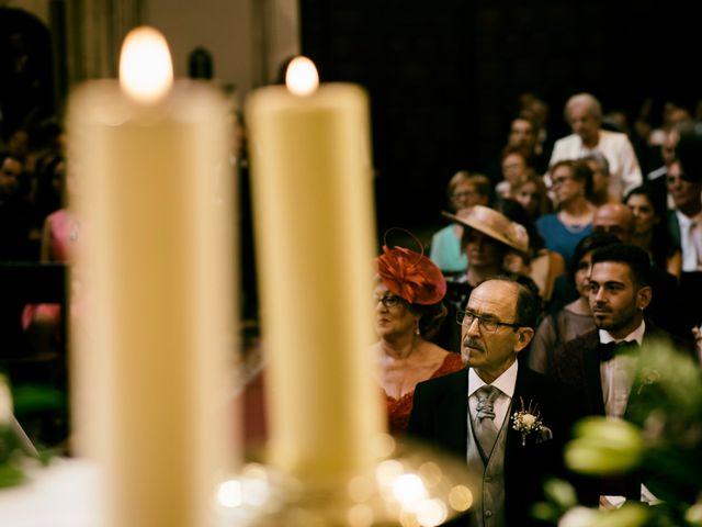 La boda de Carlos y Alba en Toledo, Toledo 16