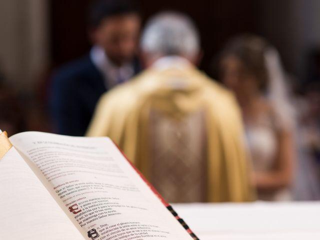 La boda de Carlos y Alba en Toledo, Toledo 17